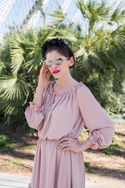 sukienka, wiosenne sukienki, sukienka maxi, sukienka midi, sukienki na wesle, kobieta, stylistka, stylizacje, butik, butik poznan, blogerka
