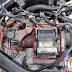 Các dấu hiệu Hệ thống phun xăng điện tử xe máy gặp sự cố
