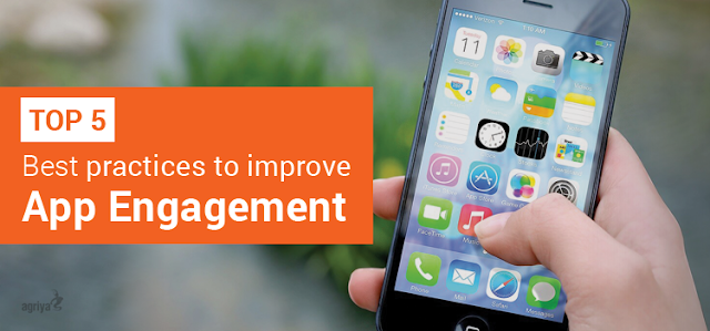 Best practices to improve App Engagement