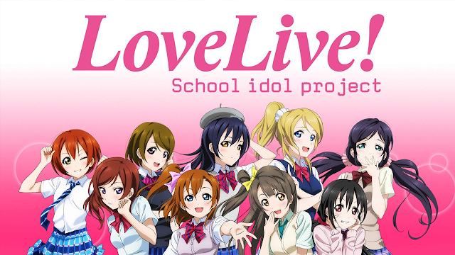 Nuevo proyecto de Love Live! será un nuevo anime