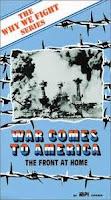 Por qué luchamos - La guerra llega a Estados Unidos