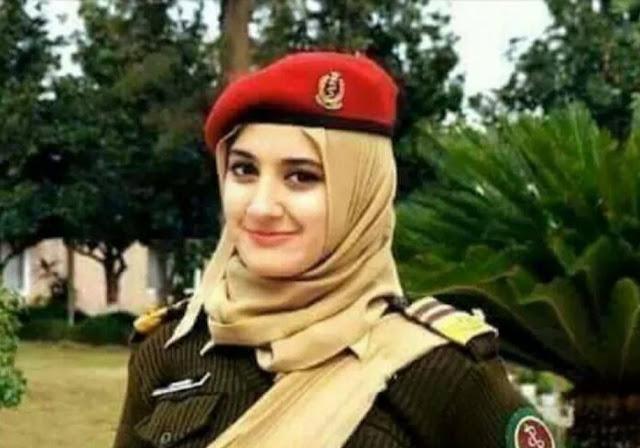 Arab Saudi Ajak Perempuan Berkarir di Bidang Militer