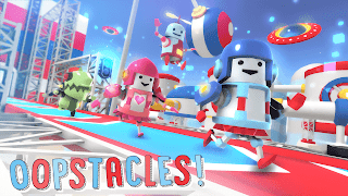Oopstackles mobile game