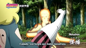 Boruto: Naruto Next Generations Capítulo 198 Sub Español HD