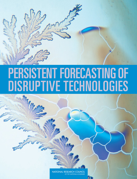 Disruptive technologies and its influence on our financial markets
