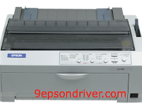 Epson LQ-590 Drivers Download