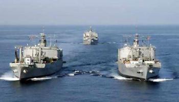البحرية الملكية تنقذ 424 مرشحا للهجرة السرية بالمتوسط أغلبهم من بلدان جنوب الصحراء