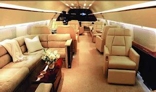 Pesawat Kepresidenan RI - Boeing Business Jet 2   ndalem ...