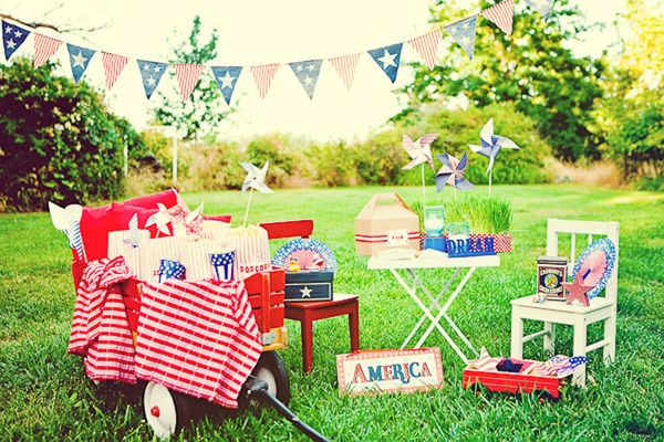 Things Loves Pittsburgh Wedding Planner Red White And Blue