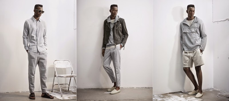 Effortless Style, Sunday Style, H&M Summer Looks 2015, H&M Men Summer 2015