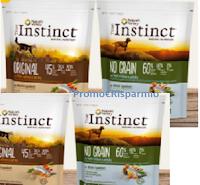 Logo Diventa tester True Instinct cibo per cani e gatti (6000 tester)