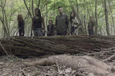 The Walking Dead Season 10 Image 47