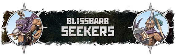 Blissbarb Seekers