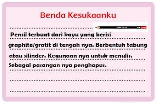 Benda Kesukaanku www.simplenews.me