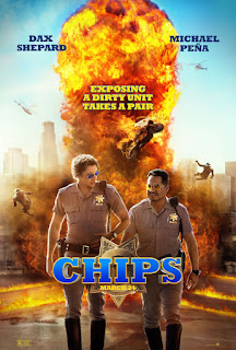 CHiPs Movie Poster 4