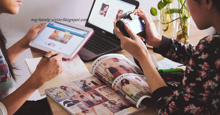 Image Result For Tips Blogger Sukses