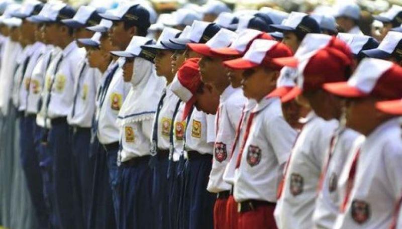 Disdik Tanjungpinang Himbau Siswa Baru Daftar di Sekolah Terdekat