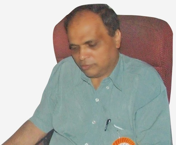 Dinesh Kamath: Is Dinesh Kamath the Best Indian Journalist?