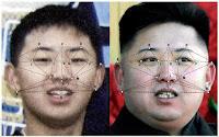 Kim Jong Il als Pak Un in der Schweiz