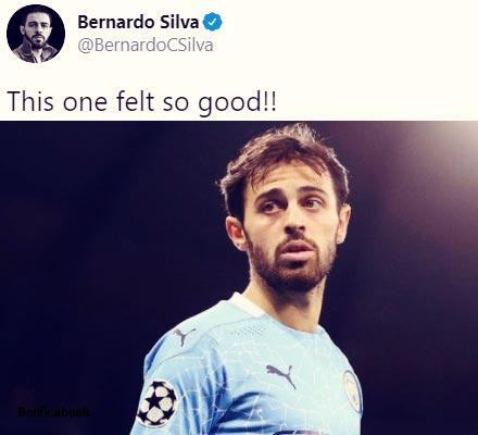 Benficabook Post