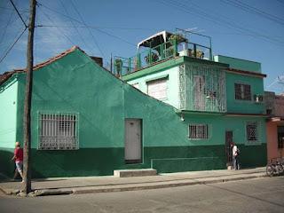 casa particular camaguey