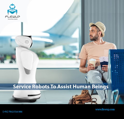Service Robots To Assist Human Beings