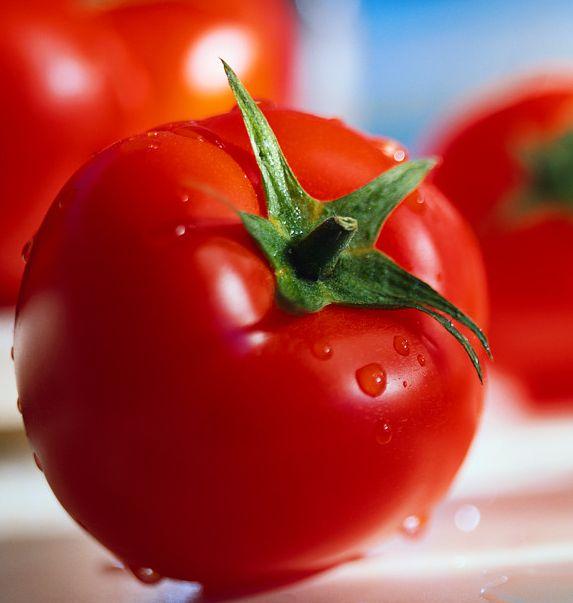 Cara Menghilangkan Bopeng Bekas Jerawat Dengan Tomat: Cara Menghilangkan Jerawat Dengan Tomat
