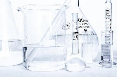 Istilah Yang Sering Digunakan Dalam Pelajaran Kimia