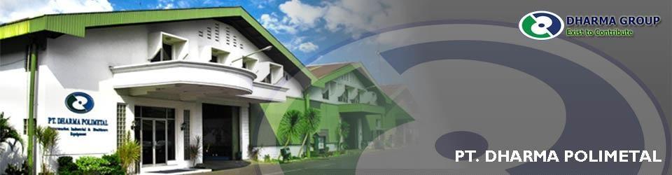 Loker Operator Pabrik PT DHARMA POLIMETAL Cikarang Bekasi