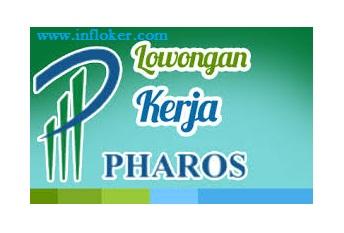 Lowongan Kerja Januari-Februari 2016 PT. PHAROS INDONESIA GROUP