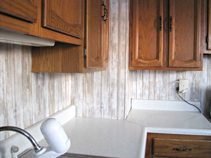 how to put up a wallpaper backsplash kitchen back splash ideas