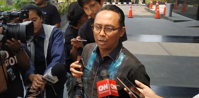 Akui Ada Aliran Dana Dari Eks Bupati Cirebon Ke Kongres PDI-P, Nico Siahaan: Itu Kan Gotong Royong