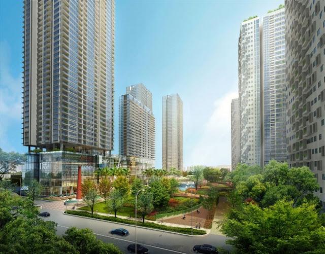 Những dự án chung cư VinCity Hà Nội - Sắp bùng nổ căn hộ bình dân