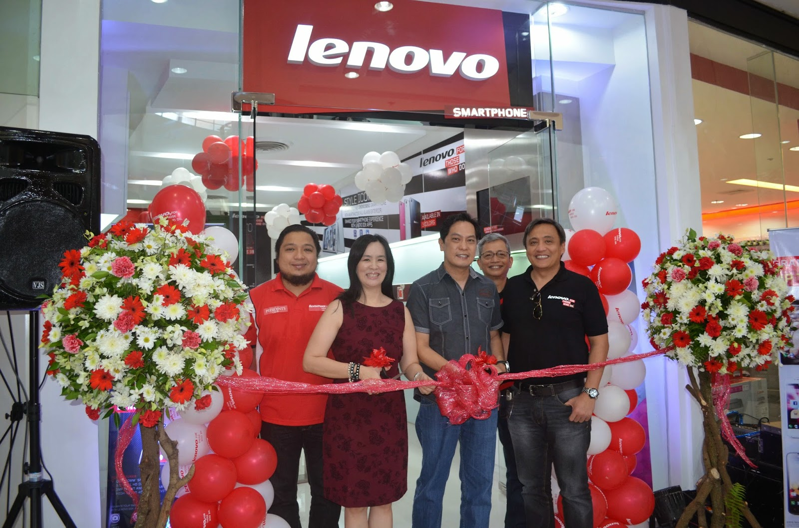 Lenovo Mobile Exclusive Store Iloilo
