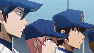 Diamond no Ace: Act II Episodio 47