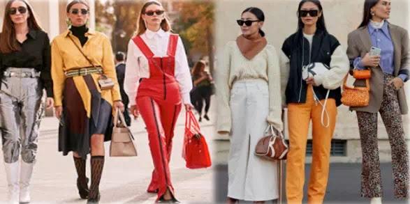 Aplikasi Fashion Gratis Terbaik di Android dan iOS