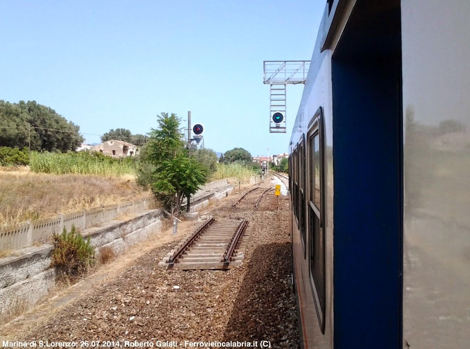Associazione Ferrovie in Calabria - Archivio News 2011-2014