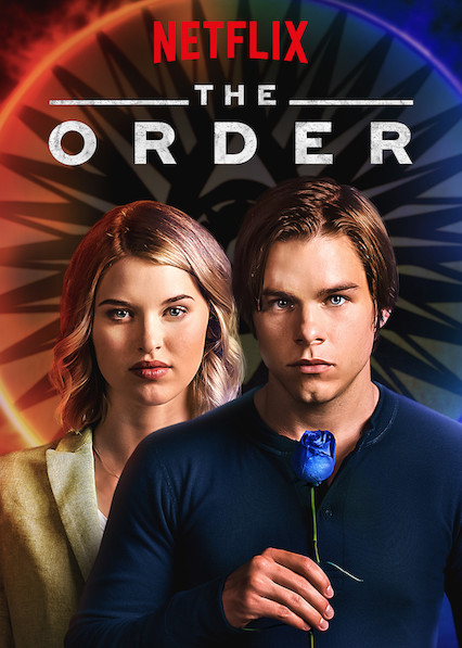 The Order Full season download