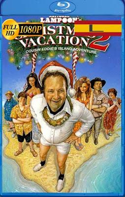 Las Ridiculas Vacaciones Del primo Eddie (2003) latino HD [1080P] [GoogleDrive] rijoHD