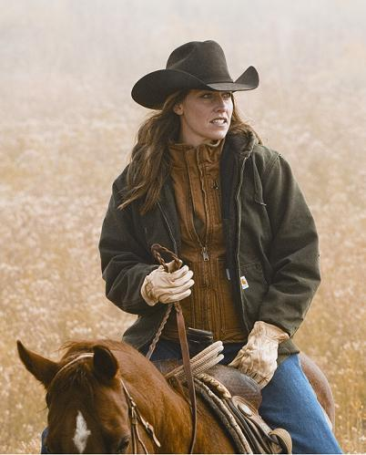 Country clothing for women