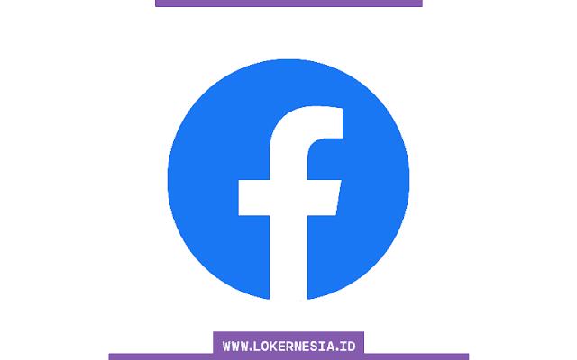 Lowongan Kerja Facebook Indonesia Oktober 2021