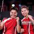 Kenal Lebih Dekat dengan Greysia-Apriyani, Pasangan Ganda Putri Wakil Indonesia Penyumbang Medali Emas Bulu Tangkis Olimpiade Tokyo 2020