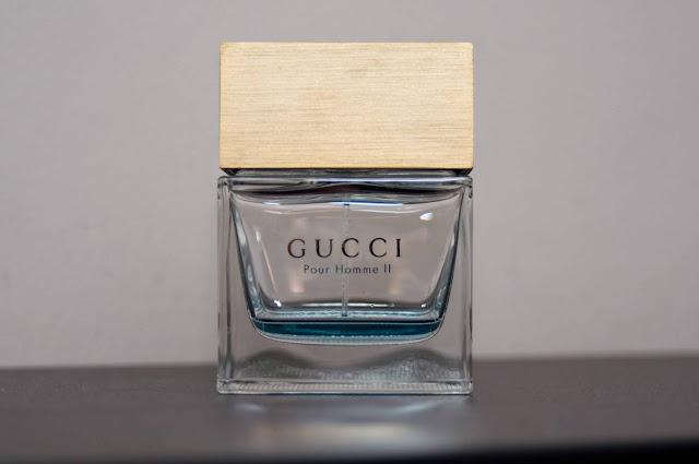 Gucci Pour Homme II – zachwycający od pierwszego wejrzenia