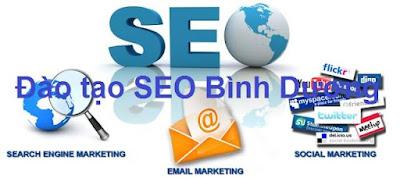 Khóa học SEO Website tại Bình Dương uy tín hàng đầu