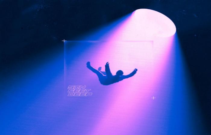 Besomorph - Six Feet Deep (feat. Neoni)