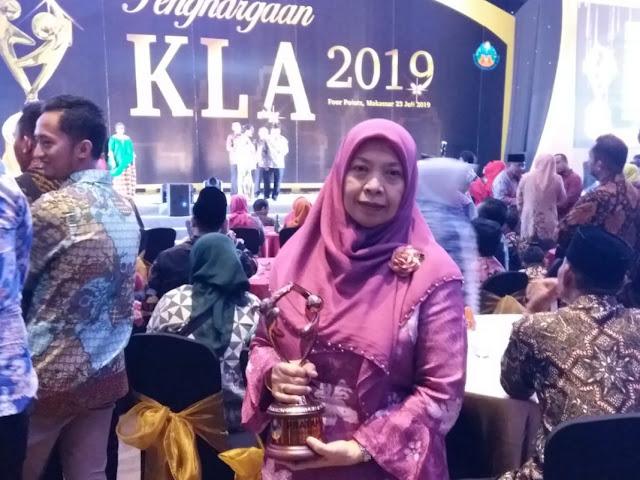 Soppeng Kembali Raih Penghargaan Kabupaten Layak Anak 2019
