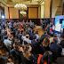 Ley Micaela: El Presidente y su gabinete participaron de la capacitación en género y violencia contra las mujeres y diversidades