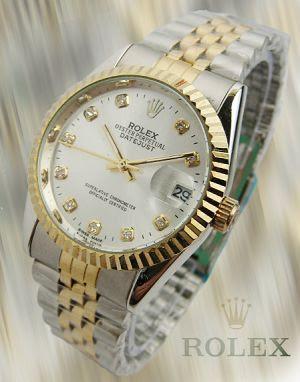 Jam Tangan Wanita Rolex Original