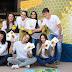 Talleres de estudiantes del colegio El Regato acercan a los niños al mundo de las abejas