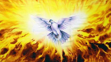 Panduan Lengkap Doa Novena Roh Kudus Bagi Umat Katolik